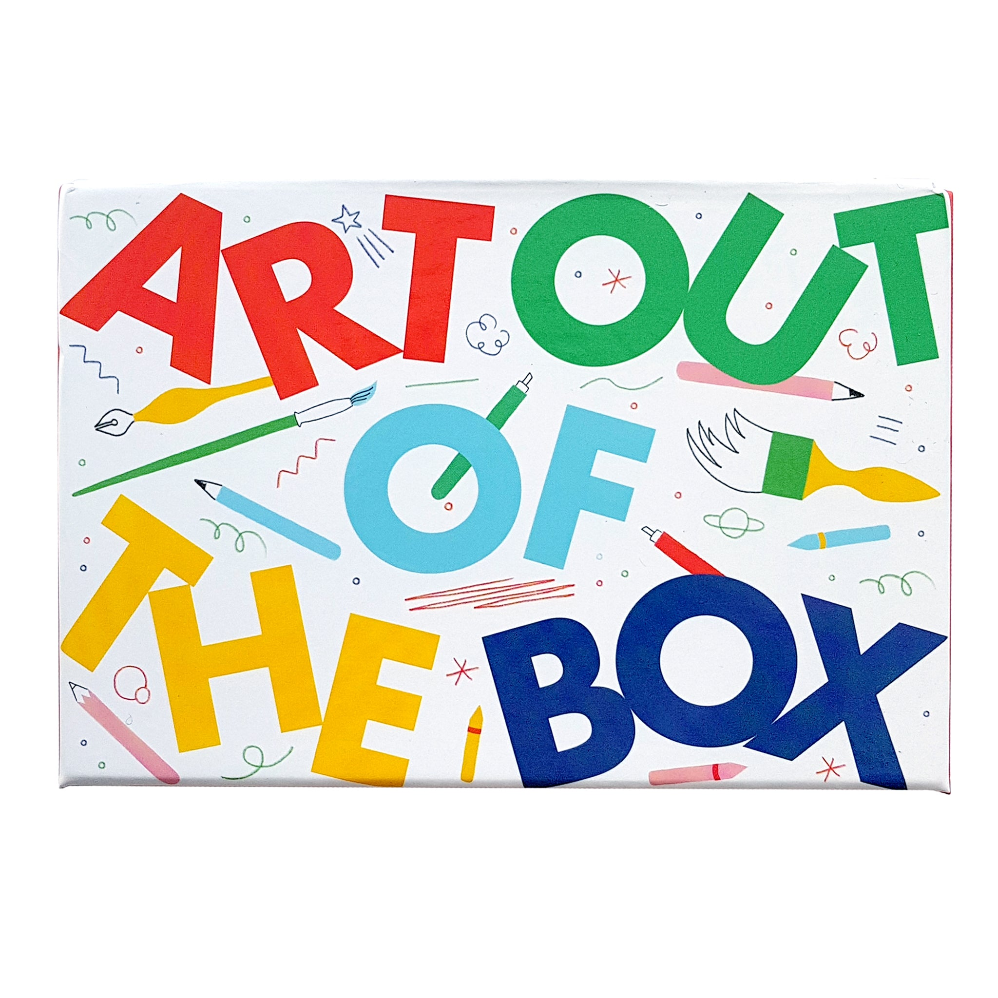 Art Out of the Box Image