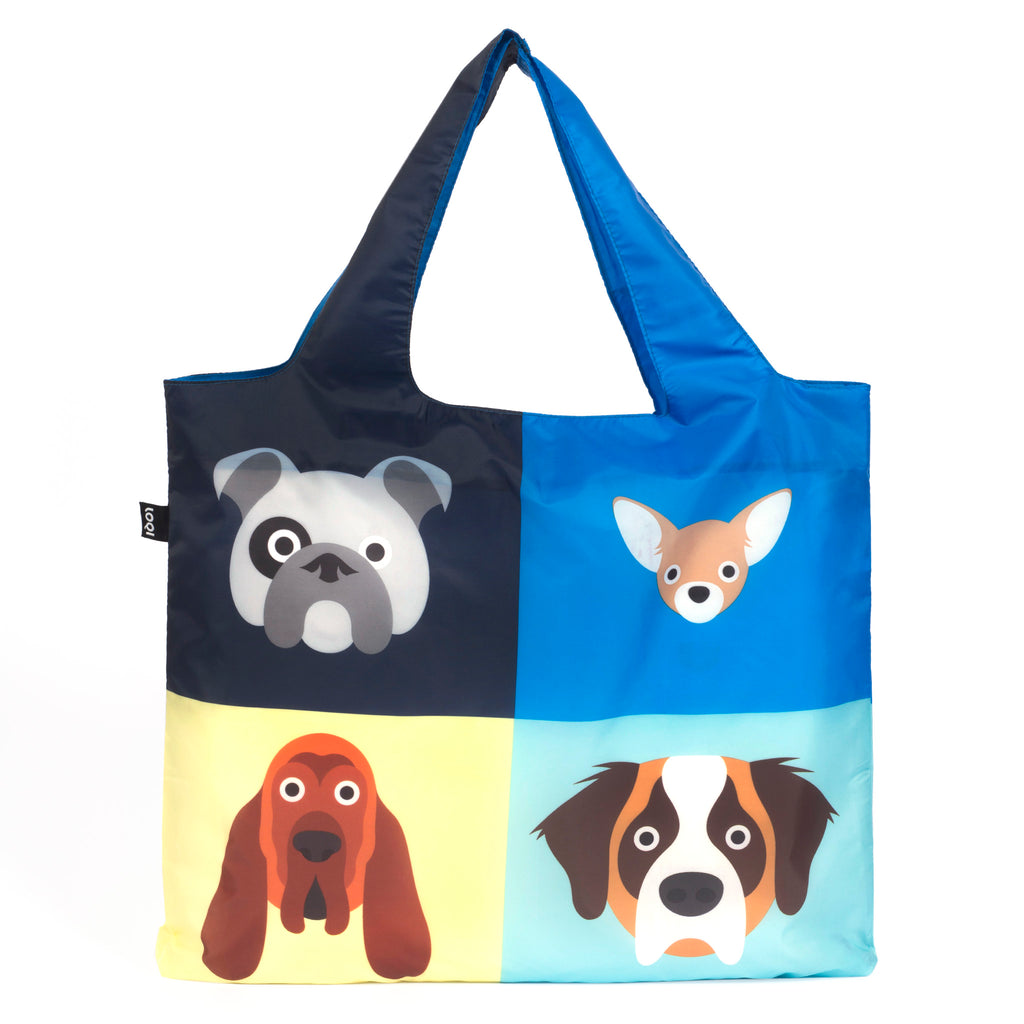 Dogs Loqi Shopper