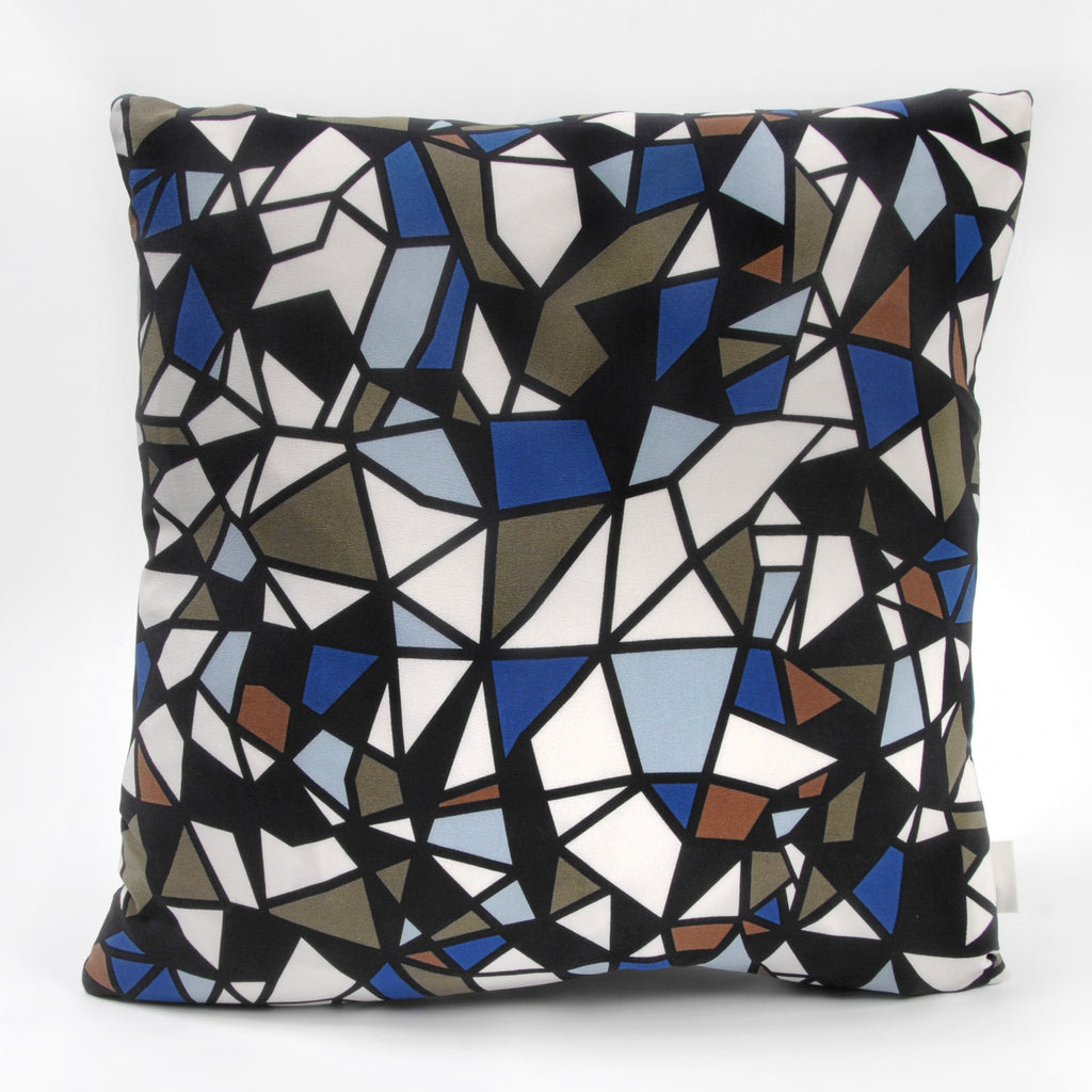 Juliette Hogan Cushion Cover - Auckland Art Gallery Shop