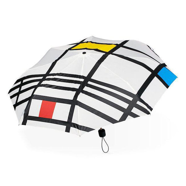MoMA Mondrian Umbrella