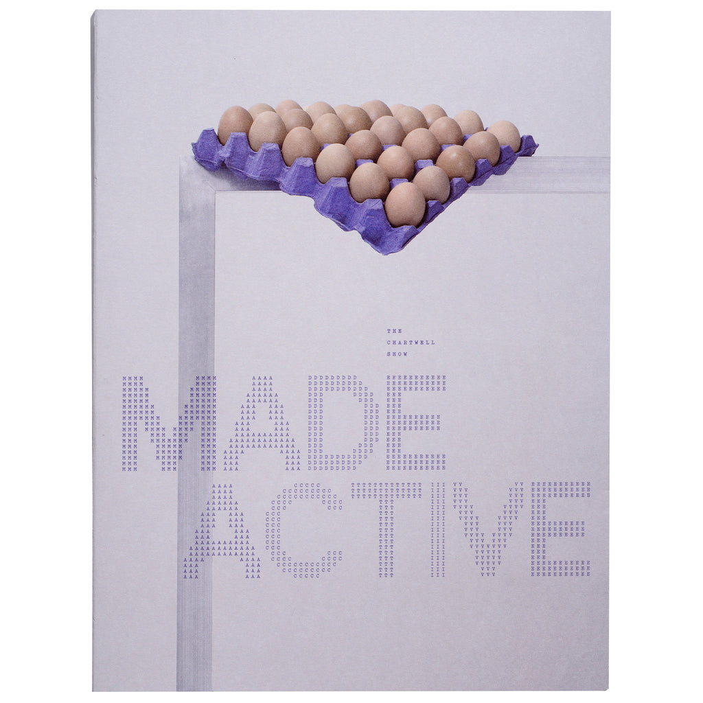 Made Active: The Chartwell Show
