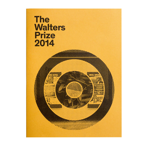 The Walters Prize 2014