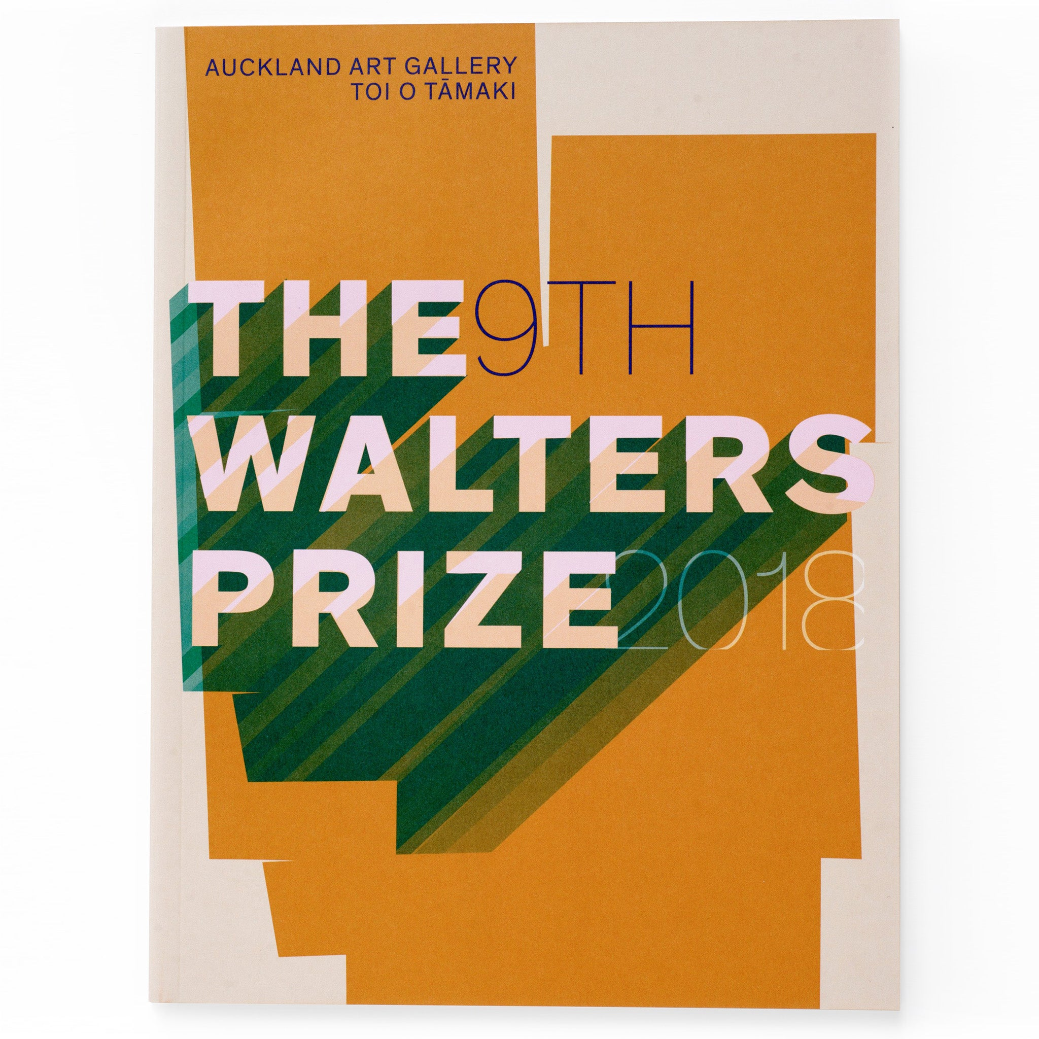 The 9th Walters Prize 2018 Image