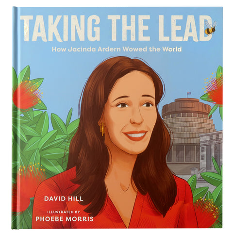 Taking the Lead: How Jacinda Ardern Wowed the World
