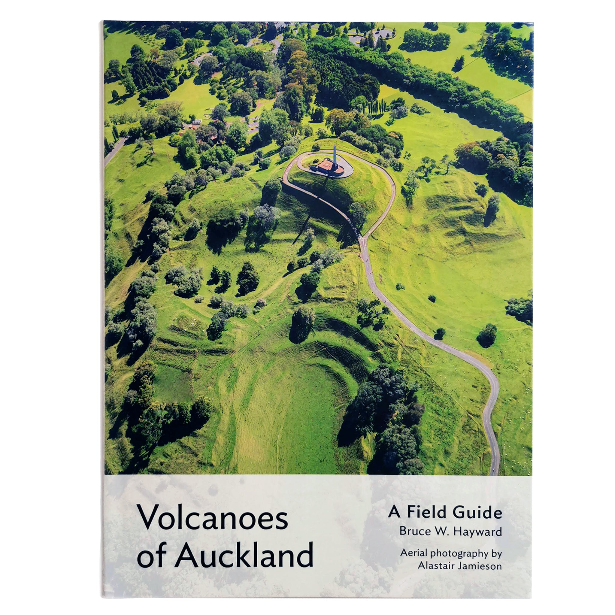 Volcanoes of Auckland Image