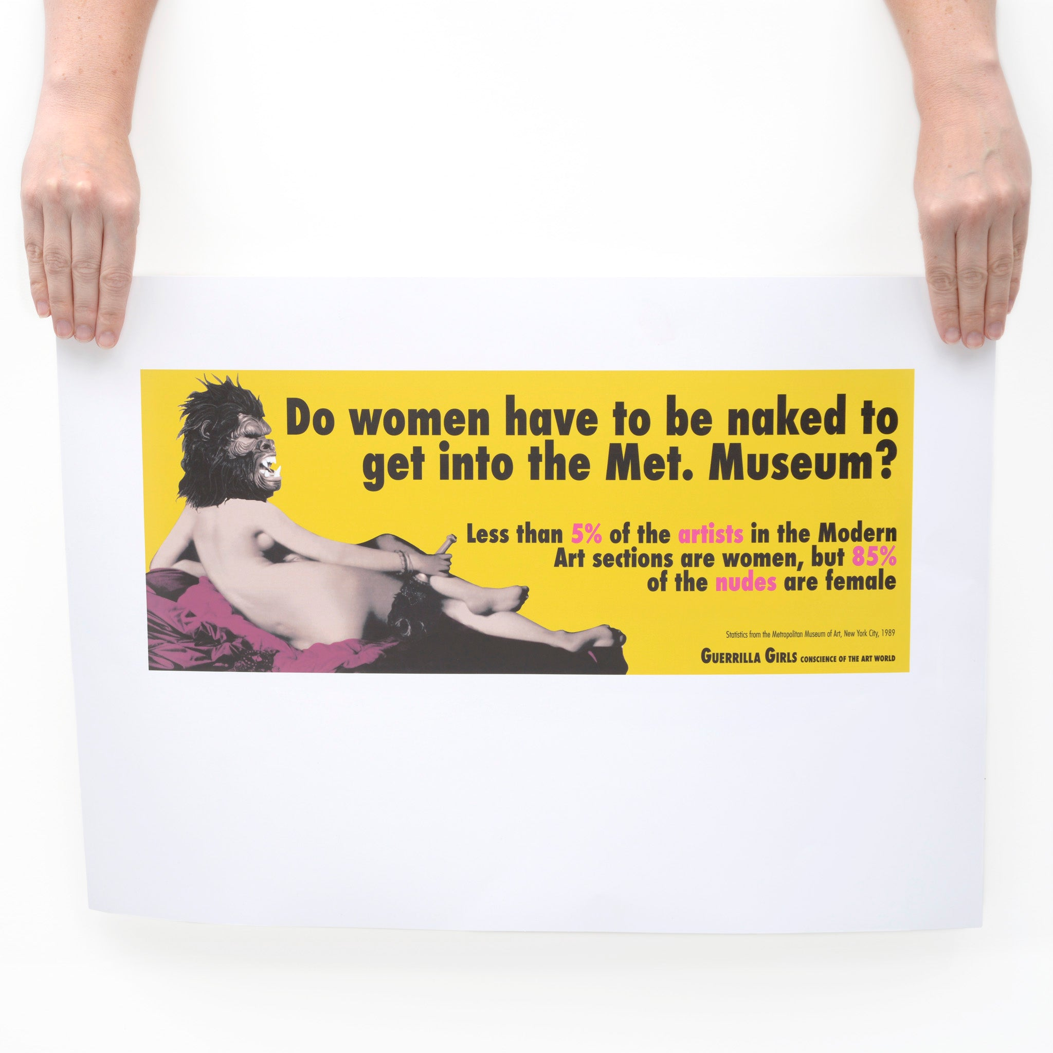 Do Women Have To Be Naked Poster Image