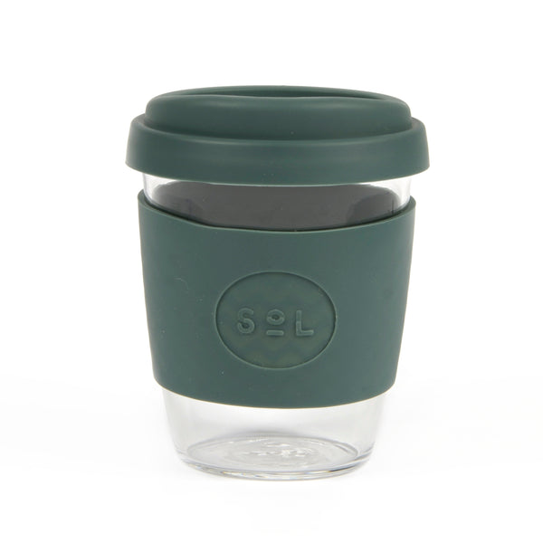 Deep Sea Green Sol Cup