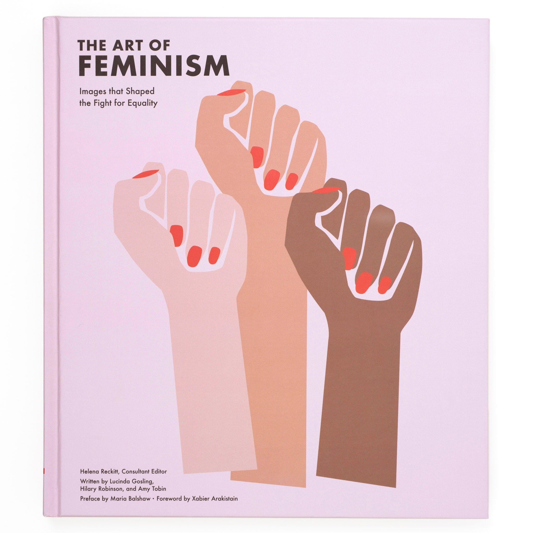 The Art of Feminism Image