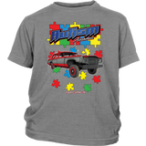 Autism chevy wagon youth