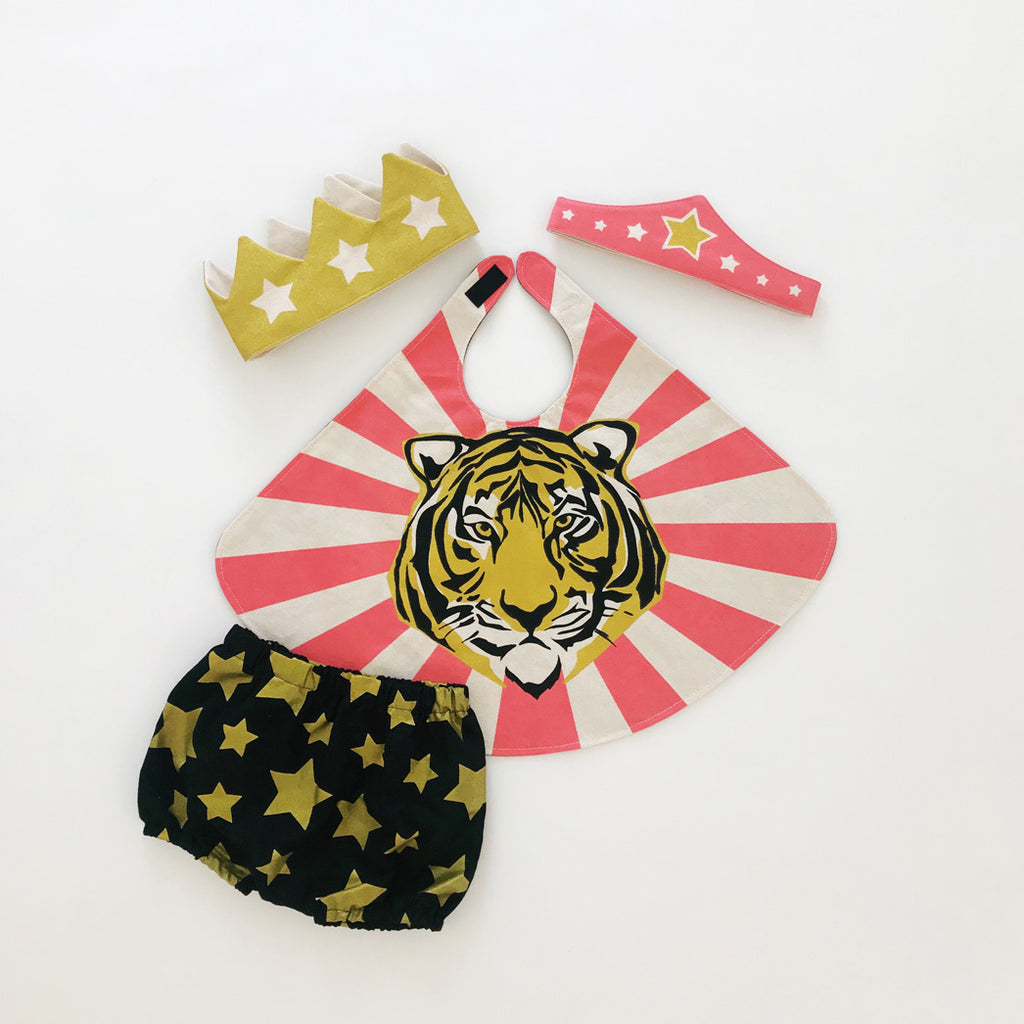 Pink Tiger Set for Baby