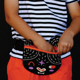Bat Belt Bag