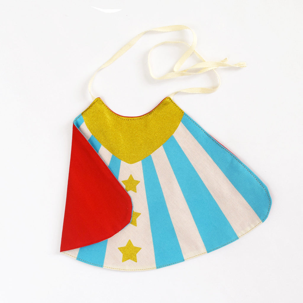 72f0adca20c279 ... Super Hero Side Kick Cape for Dolls
