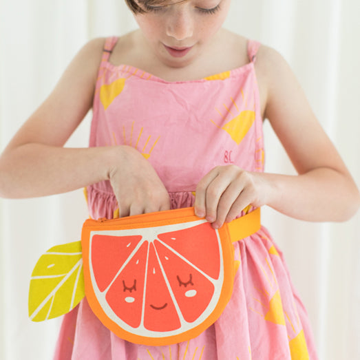 Citrus Belt Bag