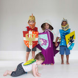 Children fairy tale costumes in action lovelane designs