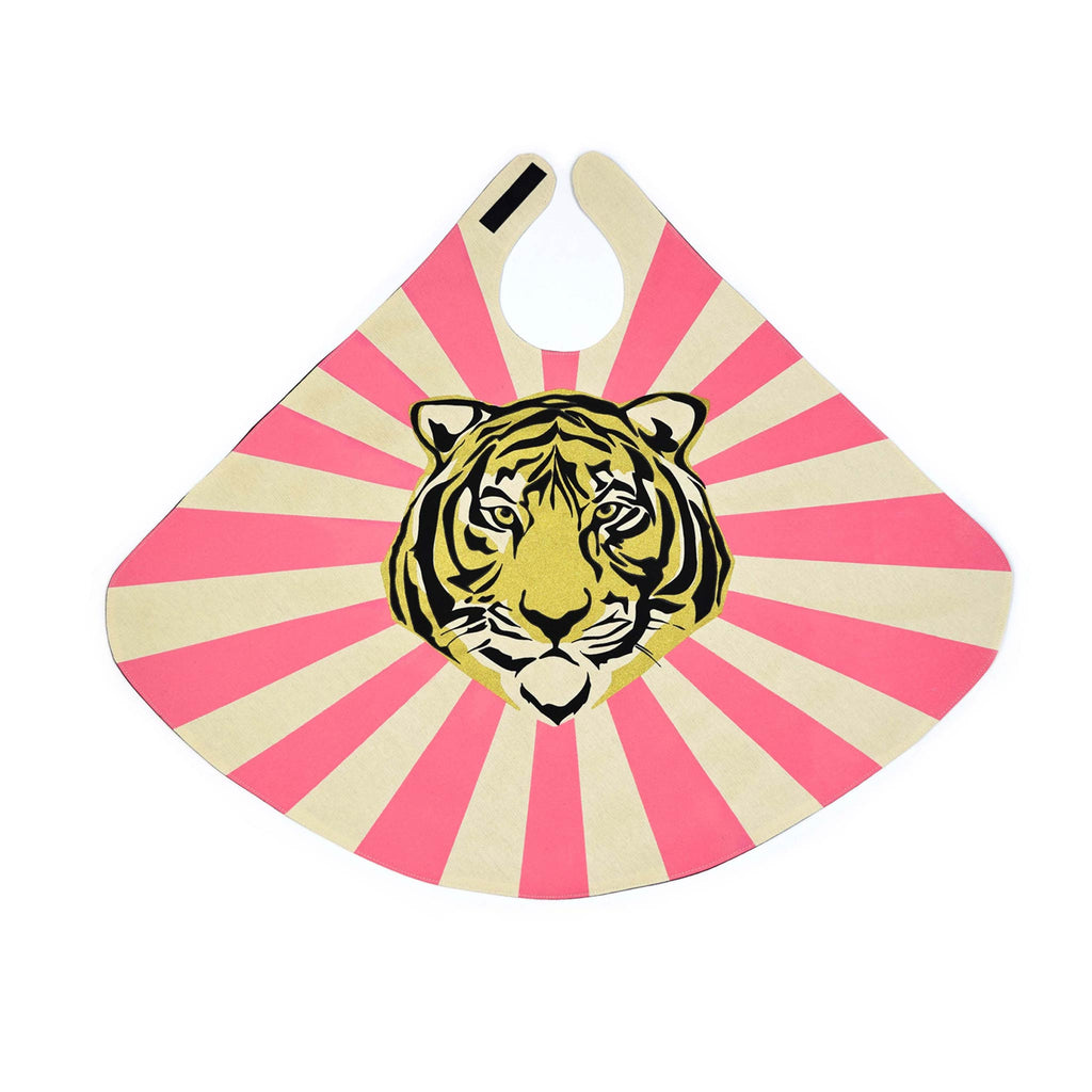 Pink Tiger Cape ON SALE