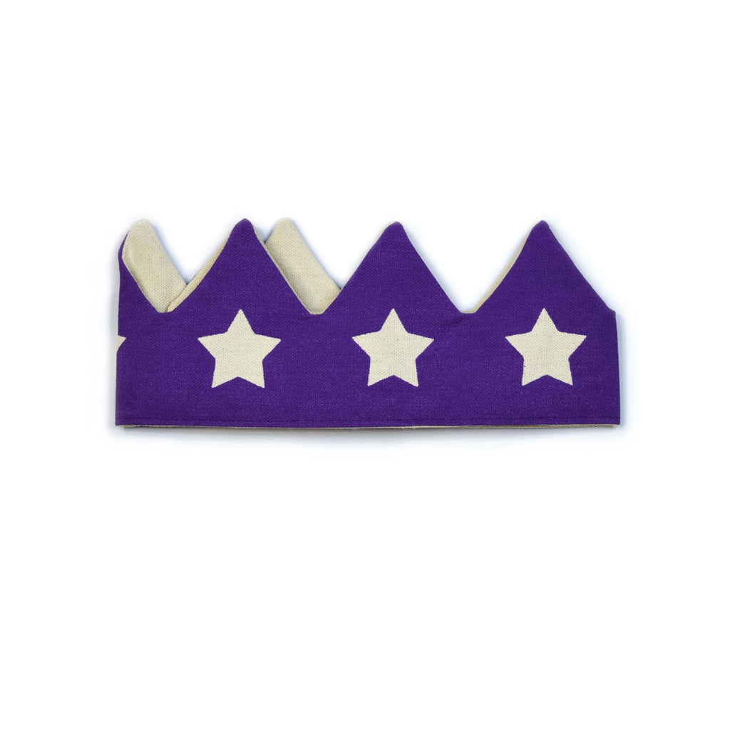 Canvas Crowns