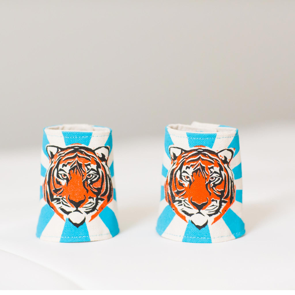 Tiger Cuffs ON SALE