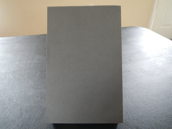 "The Grey Book with Stories ""Soft Back"""