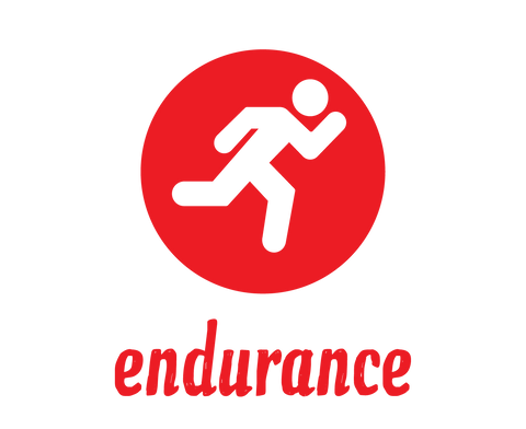 natural plant energy endurance