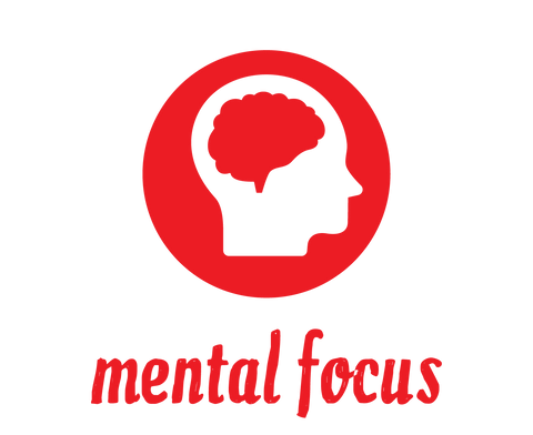 natural stimulant mental focus