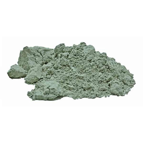 Activated Green Clay