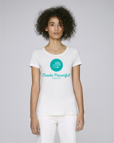 Organic Cotton Tee (Womens)