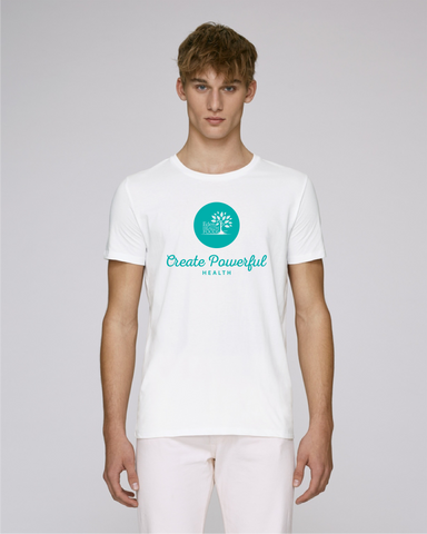 Organic Cotton Tee (Mens)