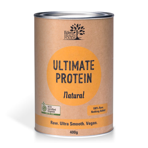 Ultimate Protein (Natural)
