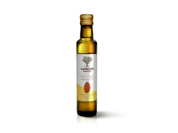 Extra Virgin Almond Oil