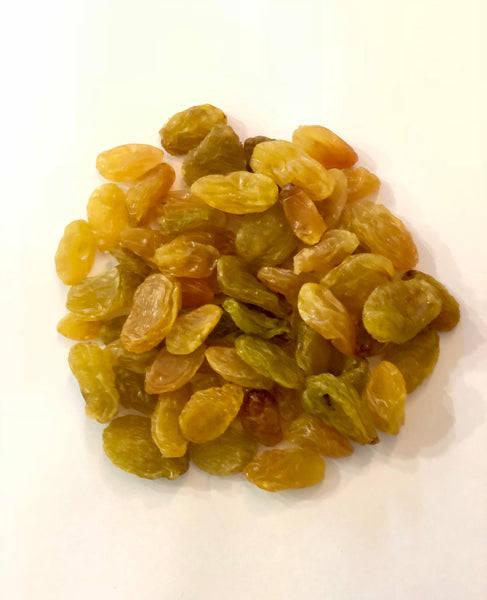 Jumbo Golden Raisins