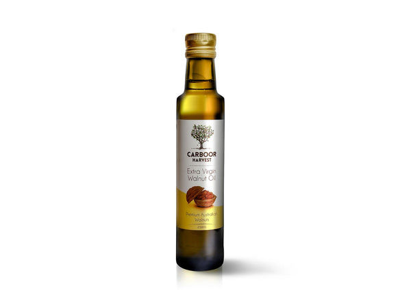 Extra Virgin Walnut Oil