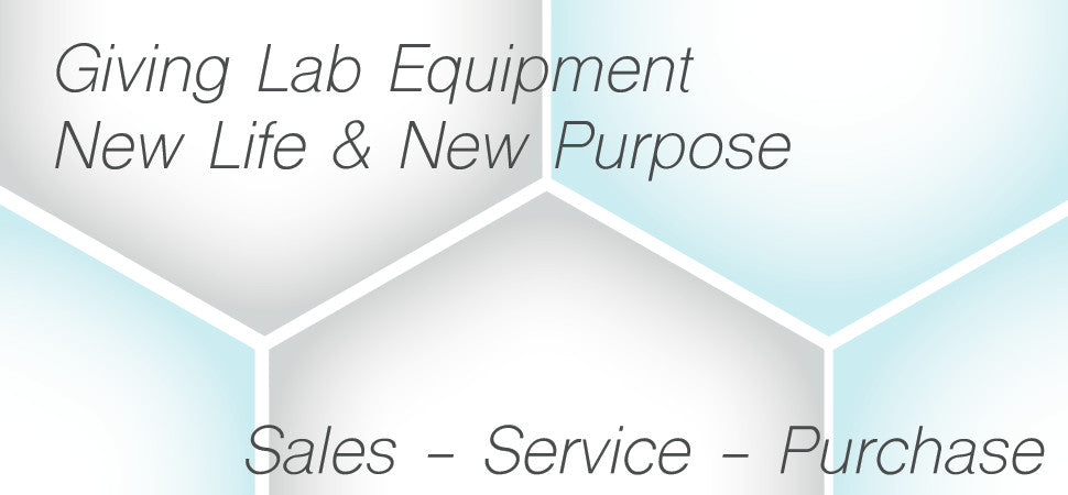 Revive Scientific - Used Lab Equipment For Sale - Buy, Sell