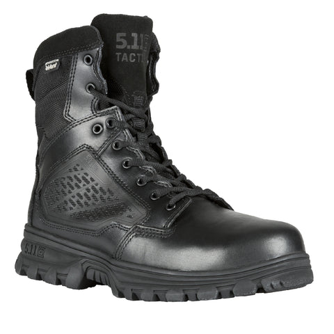 "5.11 MEN'S EVO 6"" WATERPROOF SIDE-ZIP BOOT #12313"