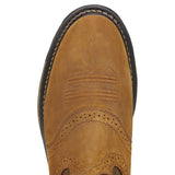 ARIAT MEN'S WORKHOG AGED BARK #10001188