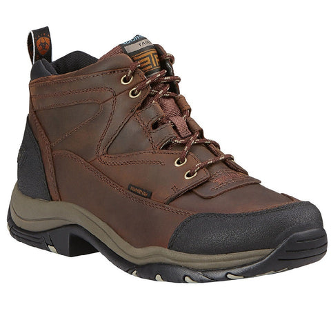 ARIAT MEN'S TERRAIN H20 COPPER #10002183