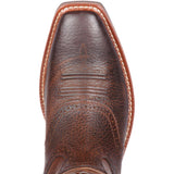 ARIAT MEN'S HERITAGE ROUGHSTOCK BROWN OILY ROWDY #10002227