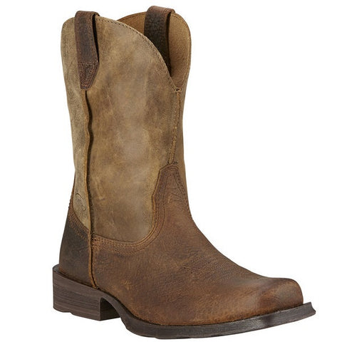 ARIAT MEN'S RAMBLER BROWN BOMBER #10002317