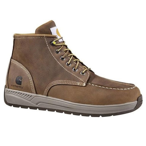 CARHARTT MEN'S MOC TOE OXFORD SHOE #CMX4023