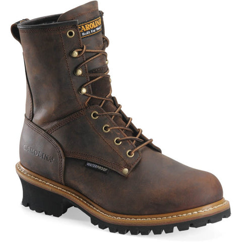 CAROLINA MEN'S WATERPROOF LOGGER #CA8821