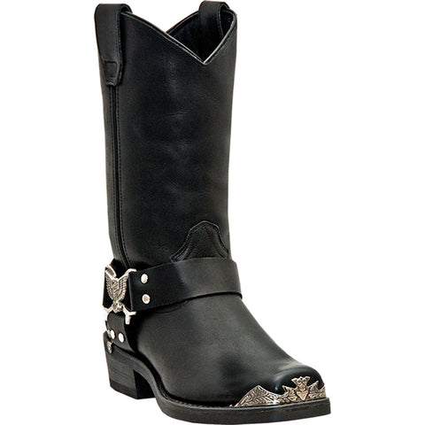 DINGO MEN'S CHOPPER HARNESS BOOT #DI19053