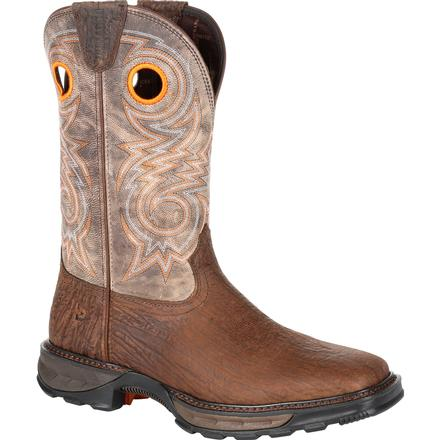 DURANGO MEN'S MAVERICK XP™ WESTERN WORK BOOT #DDB0242