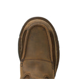 GEORGIA MEN'S SLIP ON ATHENS WATERPROOF STEEL TOE #G4603