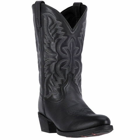LAREDO MEN'S BLACK BIRCHWOOD BOOT #68450