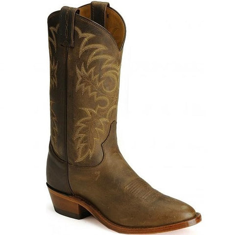 TONY LAMA MEN'S SEGAR TAN BOOT #7902