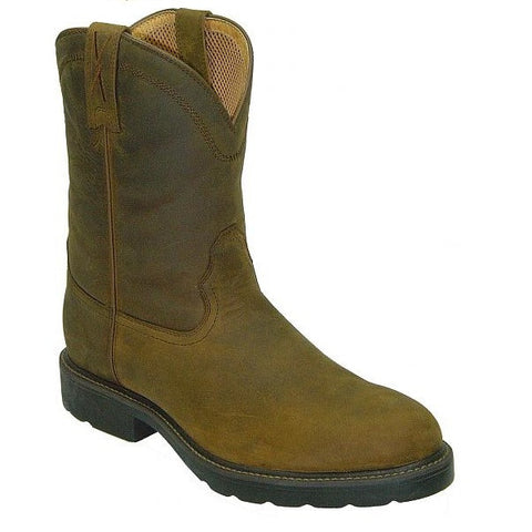 TWISTED X MEN'S WORK BOOT MWP0001