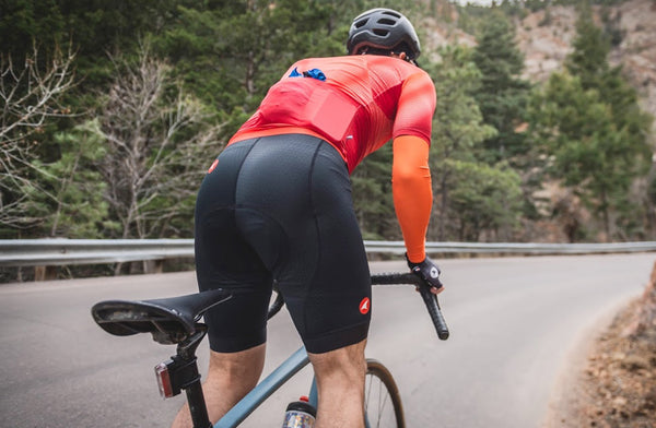 Summit Raptor Bib Short