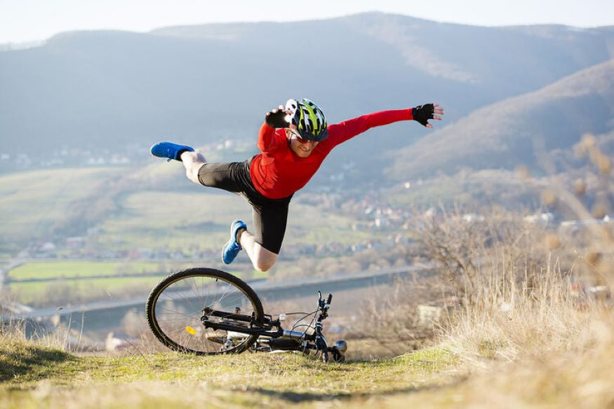 5 Things that Speed Recovery with a Cycling Injury