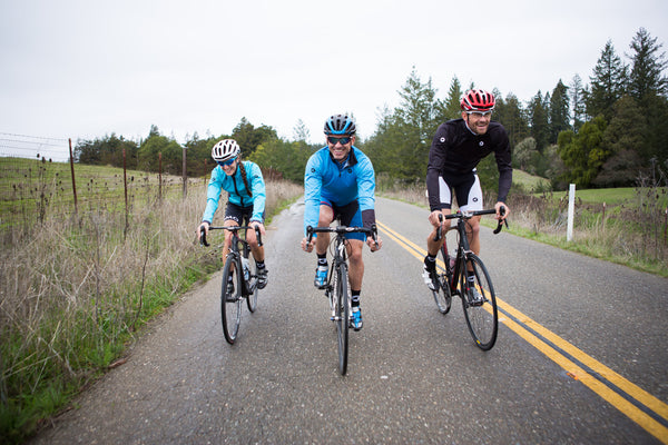 5 Ways to Get a Friend into Cycling