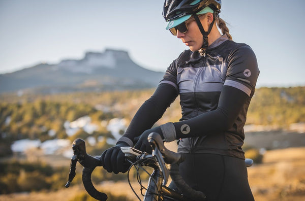 When to Wear Arm, Leg & Knee Warmers