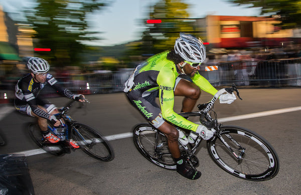 Criterium Racing – Tips and Skills